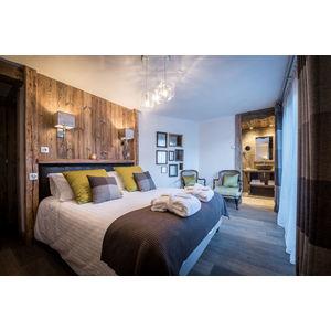 Comfort 'Les Amoureux' double room