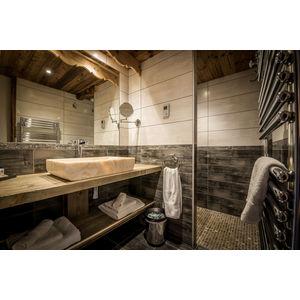 Bathroom Junior suite 'les Murettes'