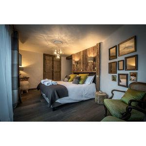 Double room 'Les Amoureux'