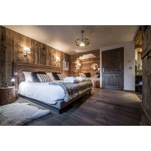 Bed Junior suite 'les Murettes'
