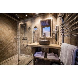 Bathroom 'les Amoureux'