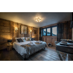 Family suite 'Les Jockeys' room 2